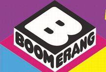 boomerang    canal      gracioso
