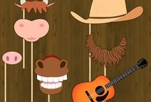 Fiesta vaqueros