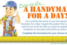 Contests & Coupons
