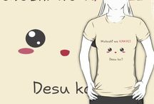 Kawaii / Cute T-shirt and Hoodies / There are all my Kawaii / CuteT-shirts and Hoodies selling on redbubble