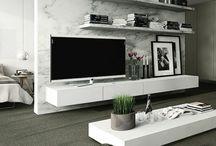 living room intecor