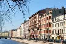 North Europe Travel