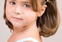 cabelos infantis