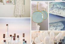 Wedding Board / by Michelle K.