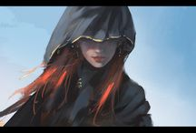 Huntress of Dotora