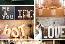 Wedding lights