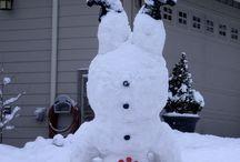 Snow Way!!!!