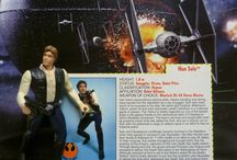 Power of the force 2 toys