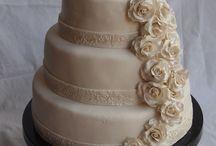 My weddingcakes