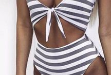 swimsuits♡ / •You can't buy happiness. But you can buy a bikini and that's pretty close•