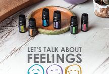 ~ Essential Oil Info ~ / Posts from my website all about my dōTERRA Essential Oils journey