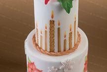 ITALIAN CAKE ART