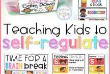 Kid's Healthy Minds / Good mental health for kids, body image, health and fitness