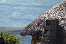 Lesotho Africa