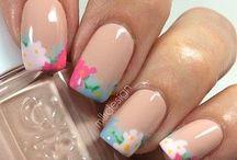 Nails / Ideas for nailart