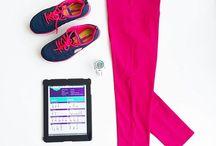 Handmade Yogawear, workoutwear