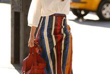 Super Stripes!