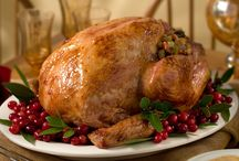 Recipes - Thanksgiving Recipes / What I am having over 4 day week holiday / by Ginga Hathawayg