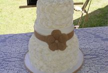 SPC-Wedding Cakes