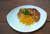 Bevált receptek / Főleg egészséges ételek kipróbált és bevált receptjei