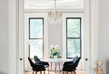 ROOMS: Dining (Round Table)