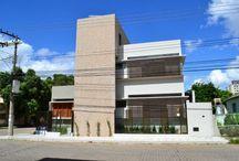 Arquitetura Sustentável no Brasil / Brazilian Sustainable architecture