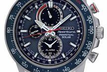watches - Seico