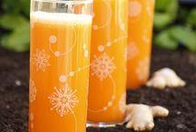 juice shot smoothie