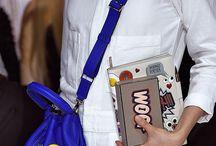 Model tas tangan