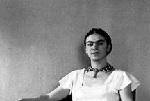 Frida for LIFE! / by Barbara Jacqueline
