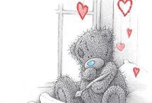 Tatty Teddy(: