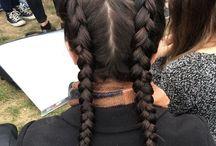 Hair idéas