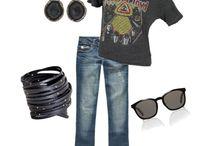 fashion / how i would dress if i had the $$$.
