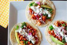 mexikanskt / mat