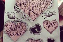 Tattos ideas