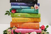 Books / by Wanvisa Inthep