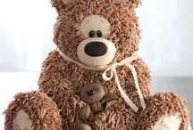 macik - teddy bears