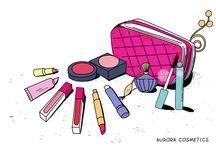 Custom Cosmetic Manufacturers / http://www.auroracos.com/