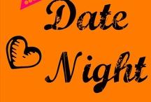My Style date night oh Honey / by Tammy Atkinson