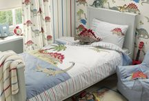 Harry's bedroom