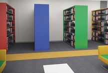 Kütüphane Sistemleri