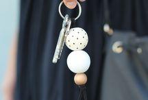 Nøgle ringe