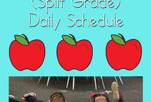 Grade 1-2 Split