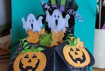 Halloween my own designs