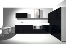 Ideas....for the kitchen