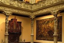 Museos y palacios / by elebe