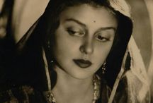 Gayatri Devi style icon