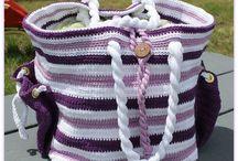 Crochet Patterns I Want to Make! / Crochet patterns