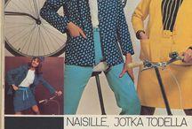 Suomen vaateteollisuus