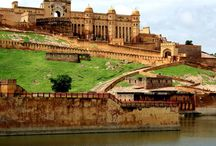 Forts and Palaces of Rajasthan Tour /